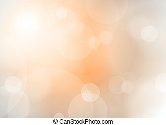 Abstract shine blured background. Vector illustration