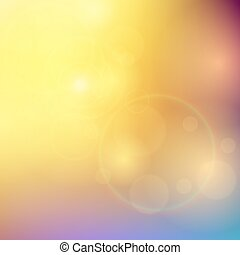 Abstract Shiny Background Vector Illustration