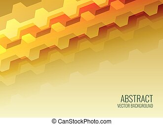 abstract shiny geometric background design