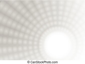 Abstract shiny grey tech vector background