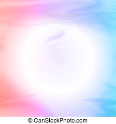 Abstract silky vector background