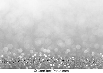 Abstract silver background.