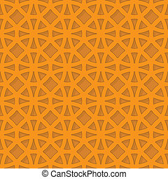 Abstract simple seamless vector pattern