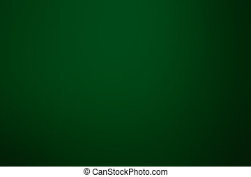 Abstract smooth green background, blurry texture for design