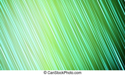 """""""Abstract Soft Focus Backdrop From Green Lines"""" - """"An arty..."""