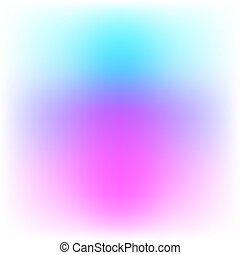 Abstract soft gradient background