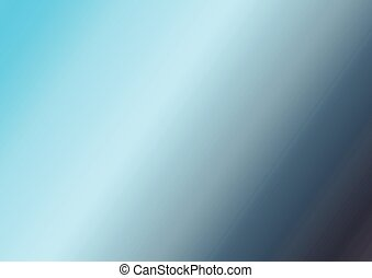 Abstract soft light blue background