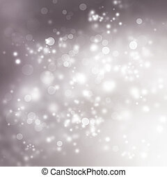 Abstract soft lights background