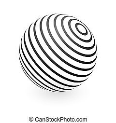 Abstract Sphere Element