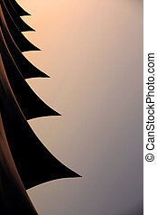 Abstract spikes