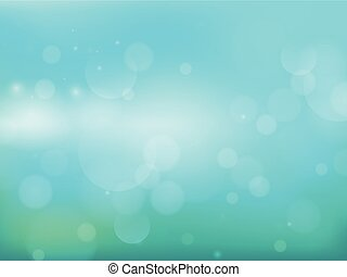 Abstract spring theme background 2