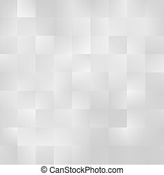 Abstract square background. Used mesh layers and...