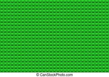 abstract square pixel mosaic background,