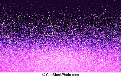 Abstract stardust background - Abstract stardust neon bokeh ...