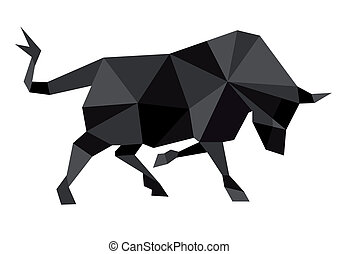 abstract, stier