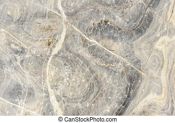 Abstract stone texture in background.