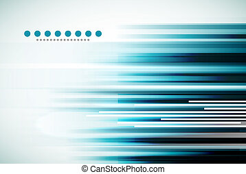 Abstract straight lines background - Vector abstract...
