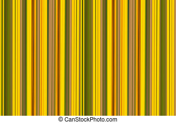 abstract striped background retro yellow green pattern bright canvas