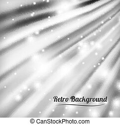 Abstract stripes background