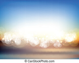 abstract summer background 2907