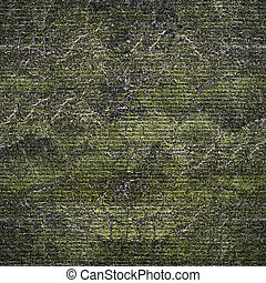 Abstract Surface Texture