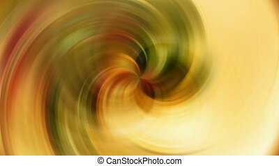 abstract swirl movie with copy space