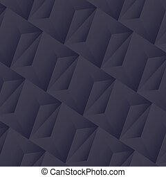 abstract tech geometric black background