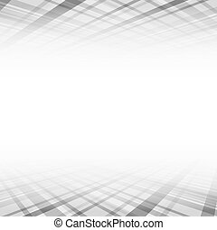 abstract technical background with crossed lines on top and...