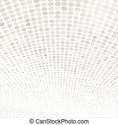 Abstract technological background. Vector illustration. 10...