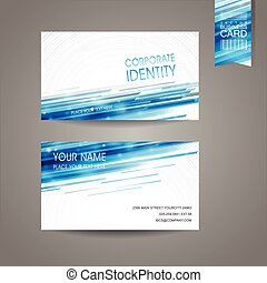 Illustration abstract blue light background for design clip art abstract technology background design for business card reheart Images
