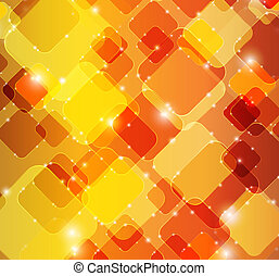 abstract technology background vector illustration