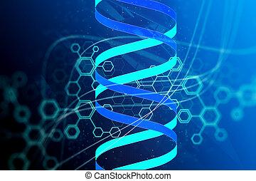 concept DNA