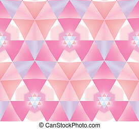 abstract technology vector seamless background - abstract...