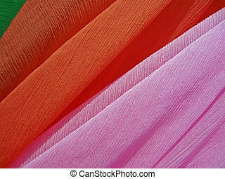 abstract textile closeup, clothing details