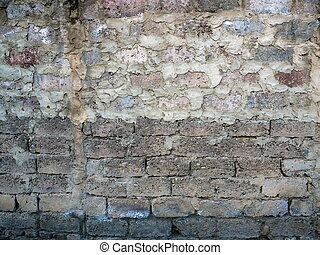 Abstract texture of wall background