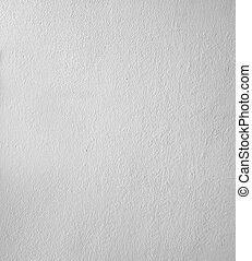 Abstract texture of white wall
