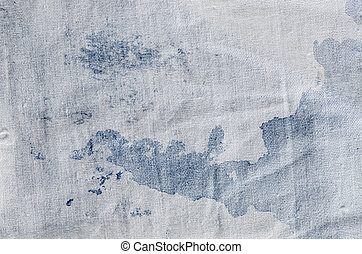 Abstract texture with stains