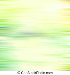 Abstract textured background: green, yellow, and white patterns on  summer-themed backdrop. For art texture, grunge design, and vintage paper / border frame
