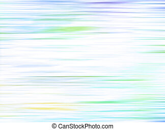 Abstract textured background: white wood-like patterns on blue / green / yellow backdrop. For art texture, grunge design, and vintage paper / border frame