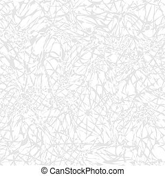 Abstract textured white vector background