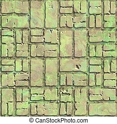 abstract tile seamless texture