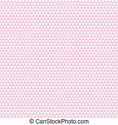 Abstract triangle texture and background vector