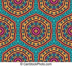 Festive colorful background design