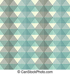 abstract twill seamless pattern