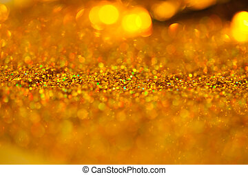 abstract twinkled christmas background with stars
