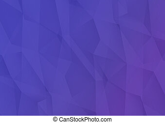 Abstract ultra violet gradient background.