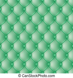 Abstract upholstery lime background.
