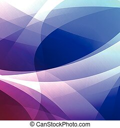 abstract, vector, achtergrond, viooltje