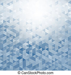 Abstract vector background - Abstract background with...