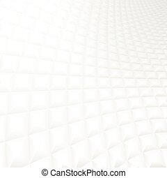 Abstract vector background, white texture